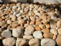 Large brown river boulders for sale in Cape Town
