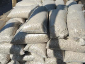 Crushed stone supplier, packed in 20Kg bags